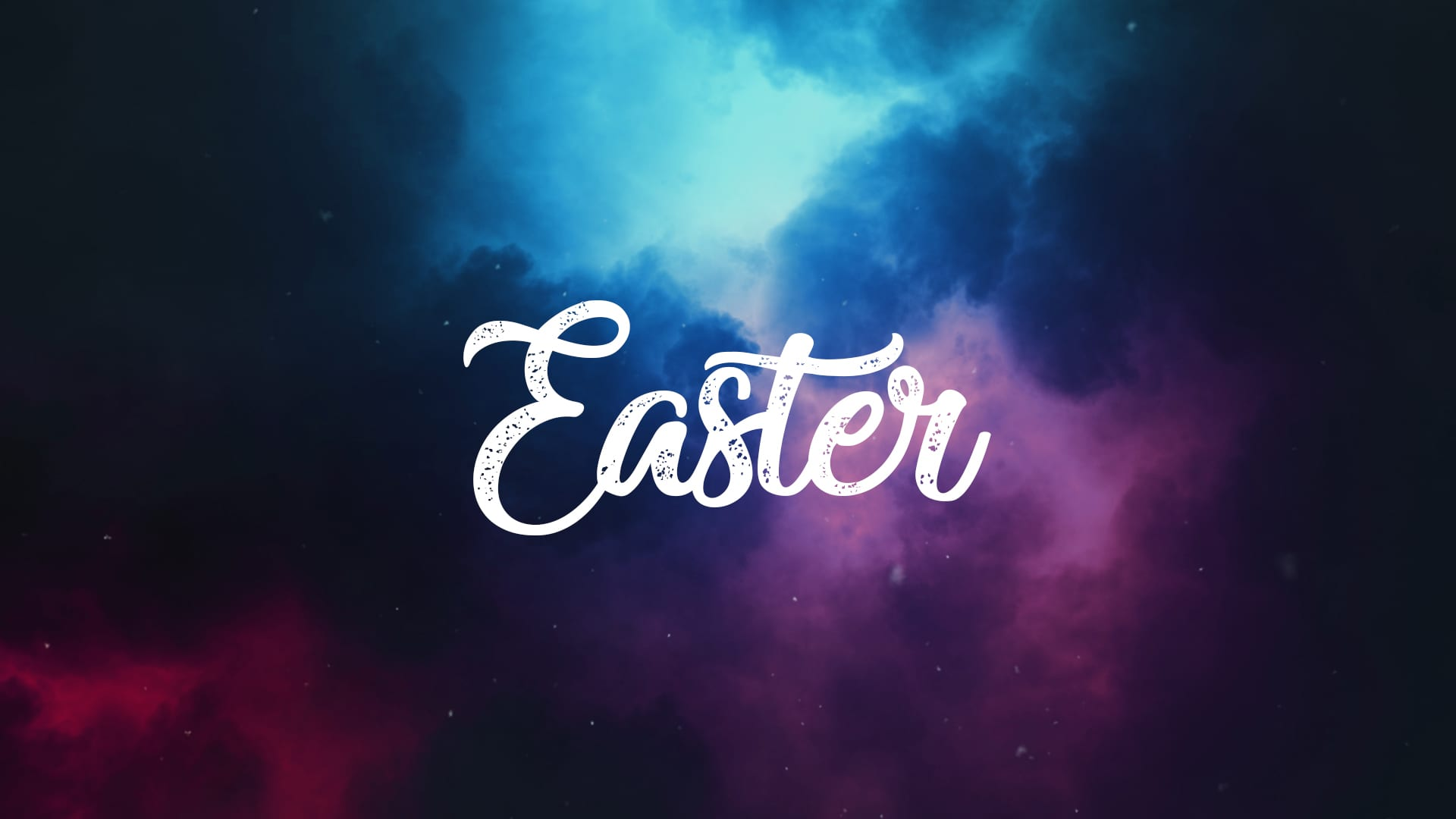Easter 2018